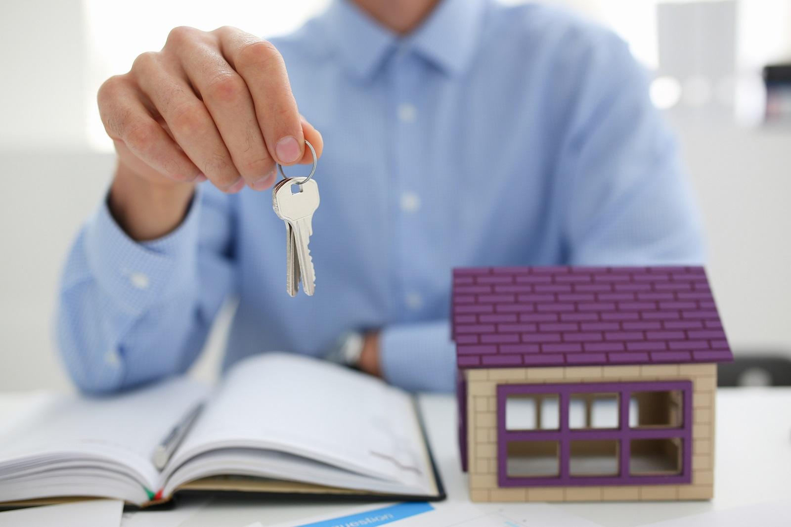 Co powinna oferować agencja nieruchomości DGR?
