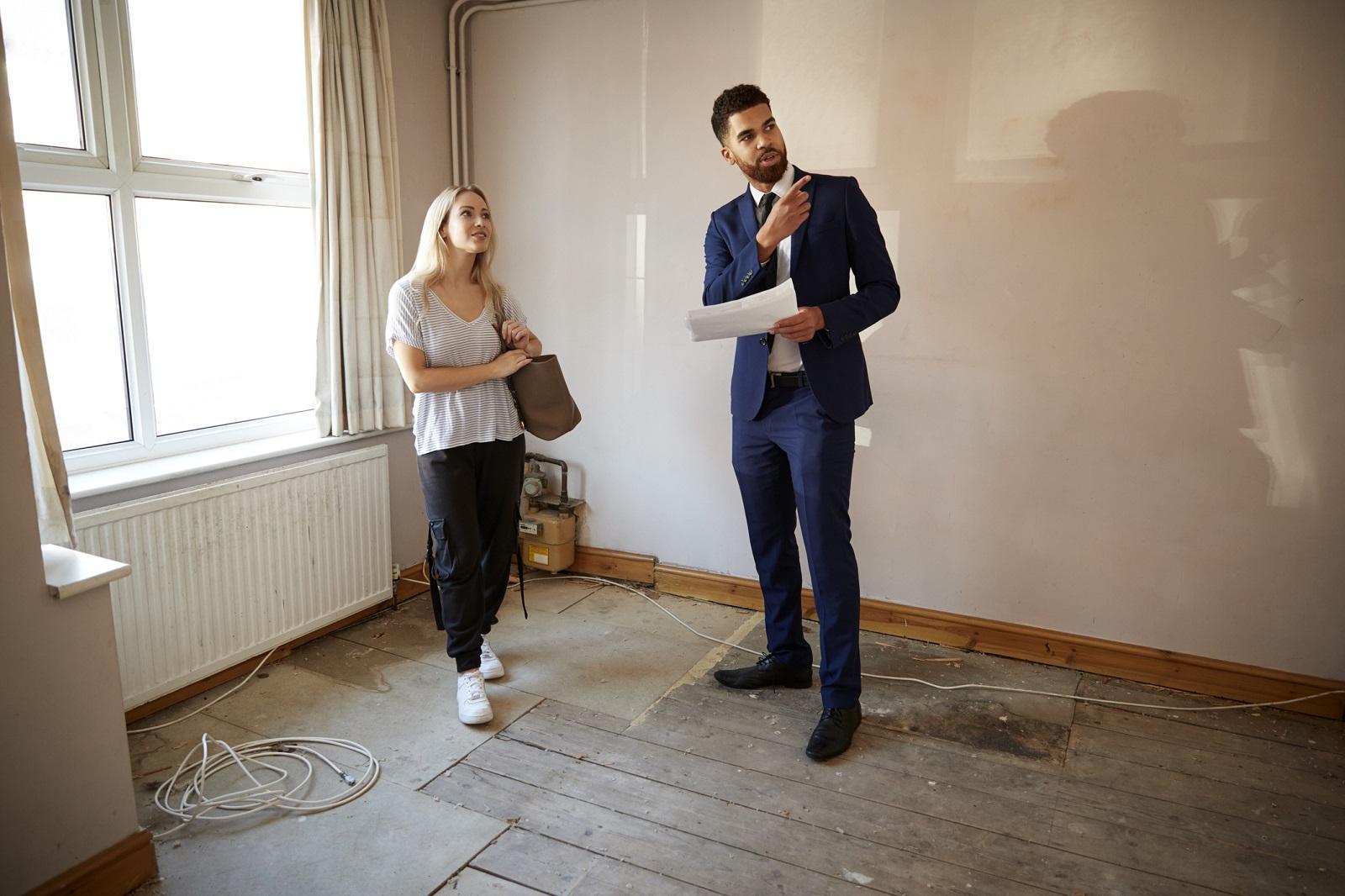 Czy warto sprzedać nieruchomość do remontu?